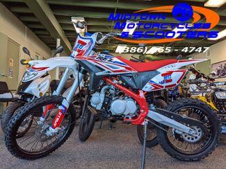 2020 Daix Apollo Max 20 125cc Dirt Bike 125cc in Daytona Beach , FL 32117