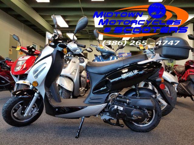 2020 Daix Bahama Scooter 49cc