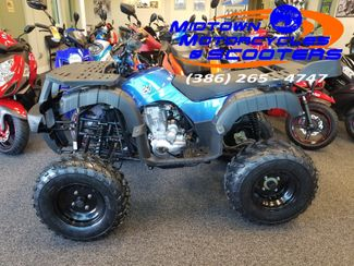 2020 Daix Beast Quad 250 in Daytona Beach , FL 32117