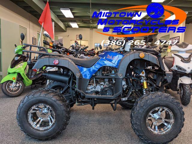 2020 Daix Bull Quad 200