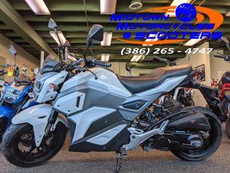 2020 Daix Cobra Scooter 49cc in Daytona Beach , FL 32117