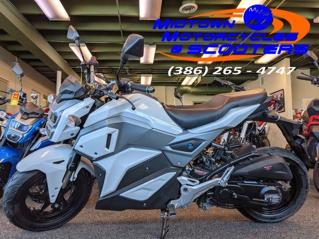 2020 Daix Cobra Scooter 49cc