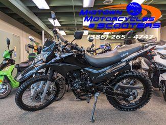 2020 Daix Hawk Dirt Bike 250cc in Daytona Beach , FL 32117