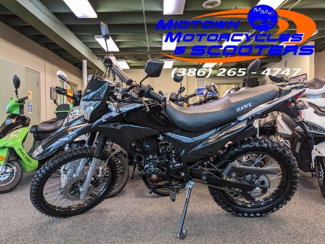 2020 Daix Hawk Dirt Bike 250cc