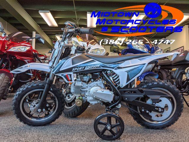 2020 Daix Junior Dirt Bike 60cc