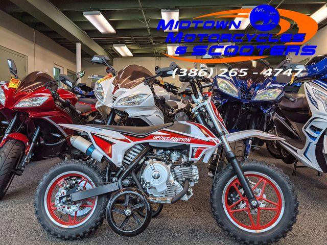 2020 Daix Dirt Bike 60cc