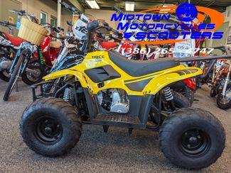 2020 Daix Dynamo Quad 110cc in Daytona Beach , FL 32117
