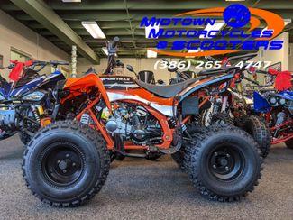 2020 Daix Dynamo Sport Bolt Quad 125cc in Daytona Beach , FL 32117