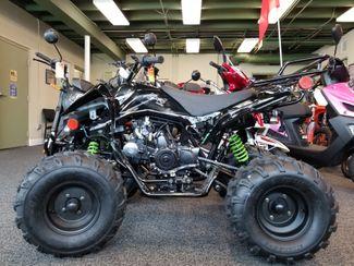 2020 Daix Dynamo Sport Quad 125cc in Daytona Beach , FL 32117