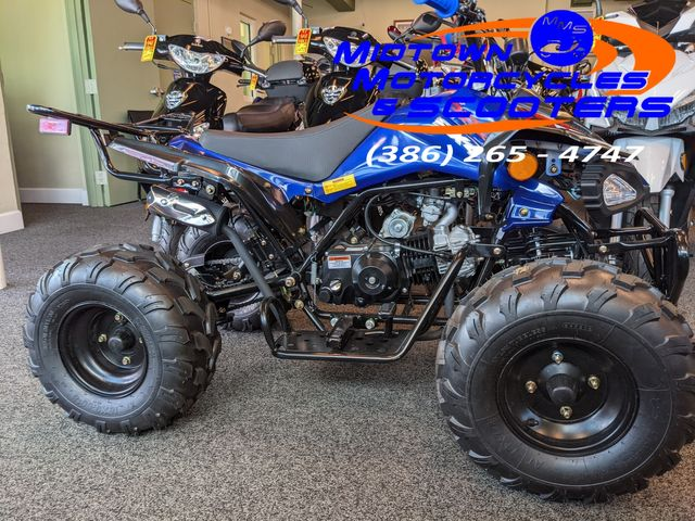 2020 Daix Dynamo Sport Quad 125cc