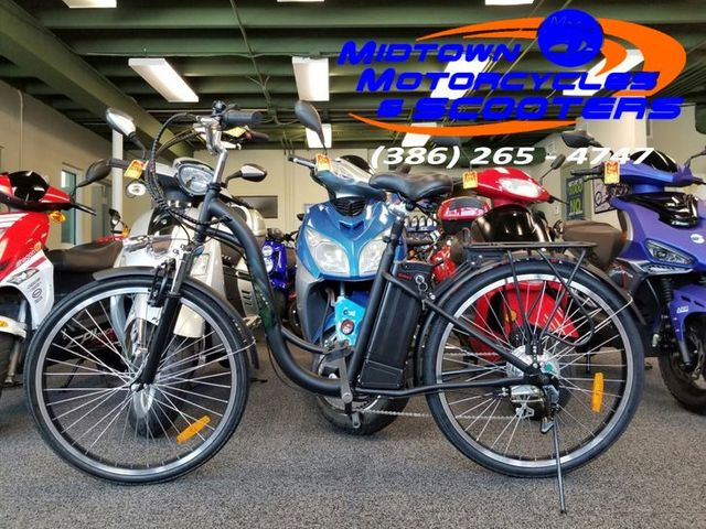 2020 Daix Electric Bicycle Electric Bicycle