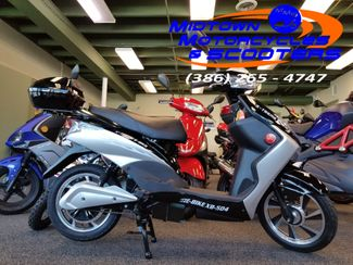 2020 Daix Electric Scooter Electric Scooter in Daytona Beach , FL 32117