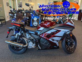 2020 Daix Falcon Scooter 250 in Daytona Beach , FL 32117