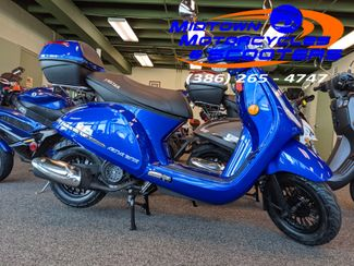 2020 Daix Kaiser Scooter 150cc in Daytona Beach , FL 32117