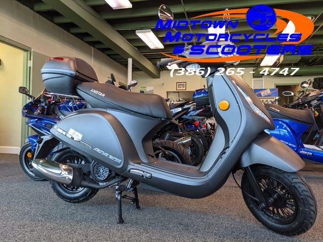 2020 Daix Kaiser Scooter 150cc