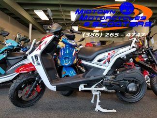 2020 Daix Katana Scooter 150cc in Daytona Beach , FL 32117