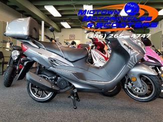 2020 Daix Knight Scooter 150cc in Daytona Beach , FL 32117