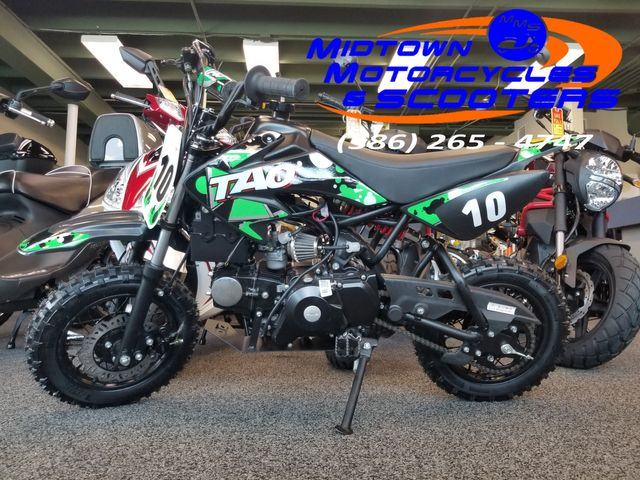 2020 Daix Mini Beast Dirt Bike 110cc