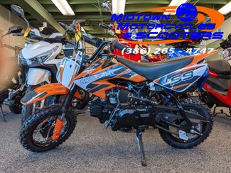 2020 Daix Mini Beast Dirt Bike 110cc in Daytona Beach , FL 32117