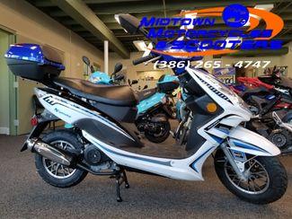 2020 Daix Night Sky Scooter 49cc in Daytona Beach , FL 32117
