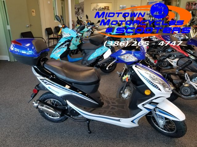 2020 Daix Night Sky Scooter 49cc