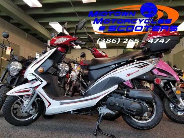 2020 Daix Night Sky Scooter 49cc