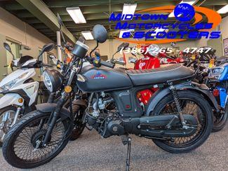 2020 Daix Nostalgia Scooter 49cc in Daytona Beach , FL 32117