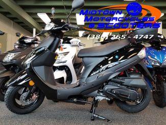 2020 Daix QT6 Scooter 49cc in Daytona Beach , FL 32117