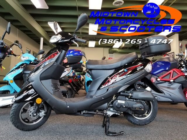 2020 Daix R - 50 Scooter 49cc