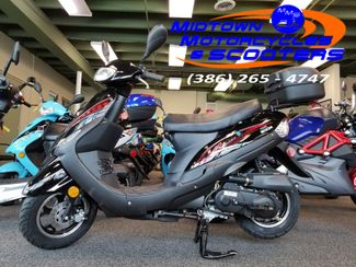 2020 Daix R - 50 Scooter 49cc in Daytona Beach , FL 32117