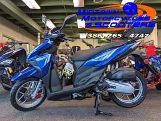 2020 Daix Rebel Scooter 150cc in Daytona Beach , FL 32117