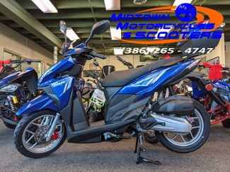 2020 Daix Rebel Scooter 150cc in Daytona Beach , FL 32117