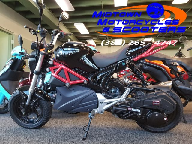 2020 Daix Rocket Scooter 150cc