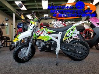 2020 Daix Spark Dirt Bike 60cc in Daytona Beach , FL 32117