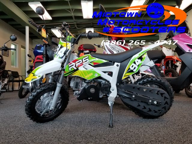 2020 Daix Spark Dirt Bike 60cc