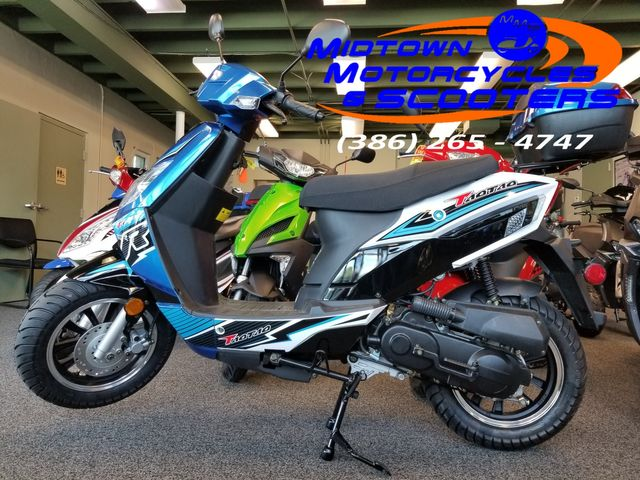 2020 Daix Speed Scooter 49cc