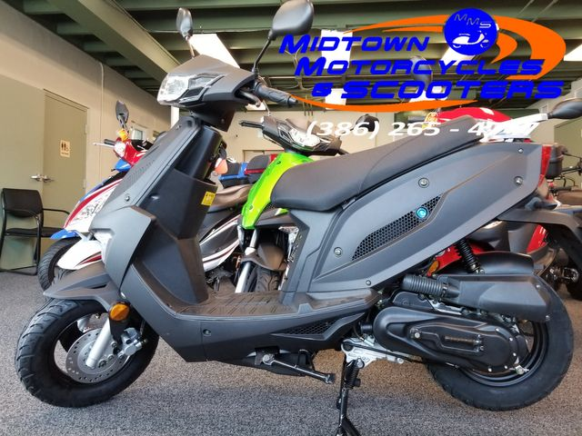 2020 Daix Speed Stealth Scooter 49cc
