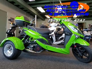 2020 Daix Trike Scooter 150cc in Daytona Beach , FL 32117