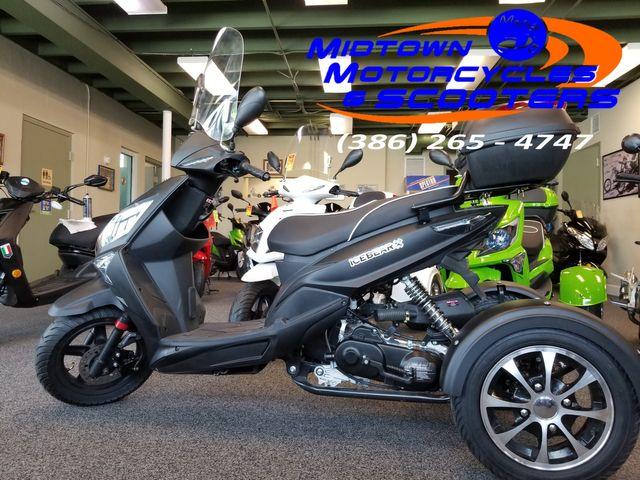 2020 Daix Trike Scooter 49cc