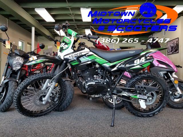 2020 Daix Viper Dirt Bike 150cc