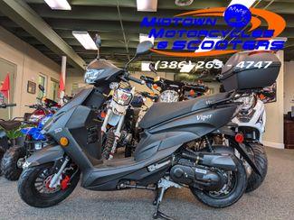 2020 Daix Viper Scooter 49cc in Daytona Beach , FL 32117