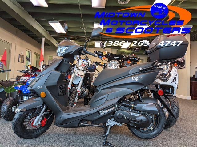 2020 Daix Viper Scooter 49cc