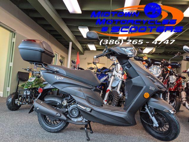 2020 Daix Viper Scooter 150cc