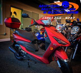 2020 Daix Viper Scooter 150cc in Daytona Beach , FL 32117