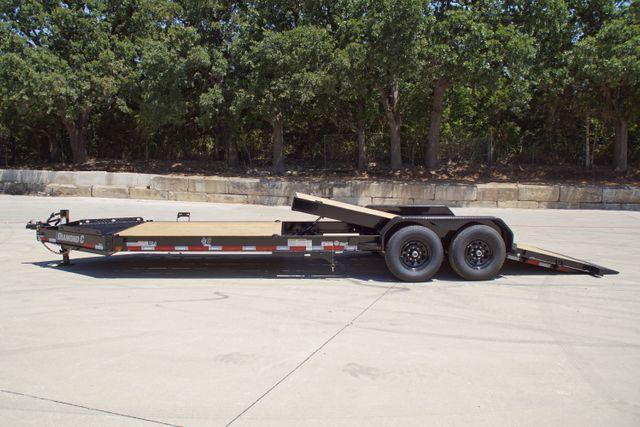 2021 Diamond C 22' HDT TANDEM AXLE in Keller, TX 76111