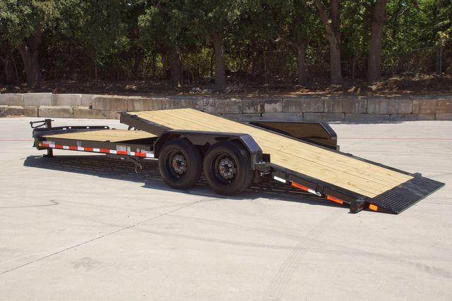2020 Diamond C 24' HDT W/ 8K AXLES in Keller, TX 76111