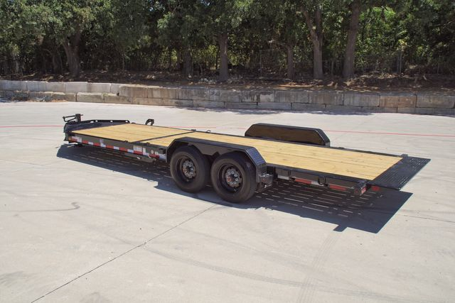2021 Diamond C 24' HDT W/ 8K AXLES in Keller, TX 76111