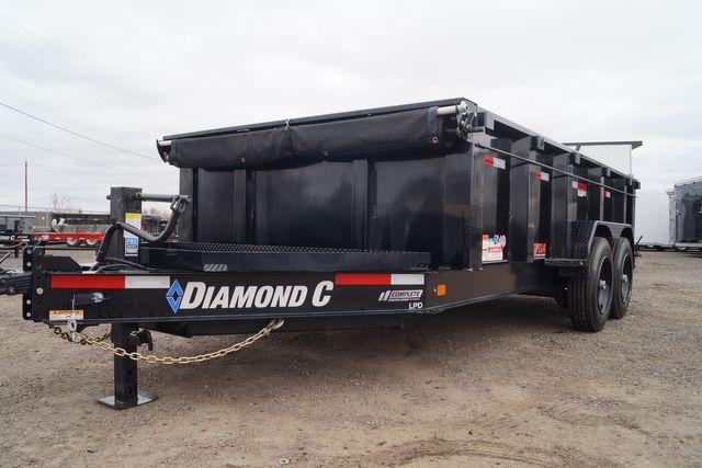 2020 Diamond C 24LPD