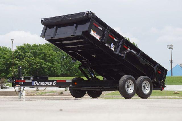 2020 Diamond C 24LPD in Keller, TX 76111