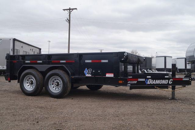 2020 Diamond C 24LPD in Fort Worth, TX 76111